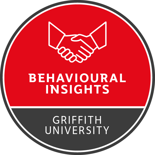 Behavioural Insights