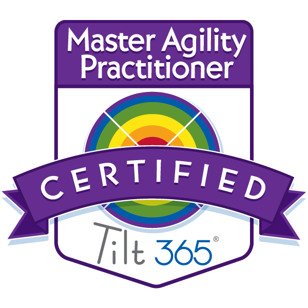 Master Agility Practitioner