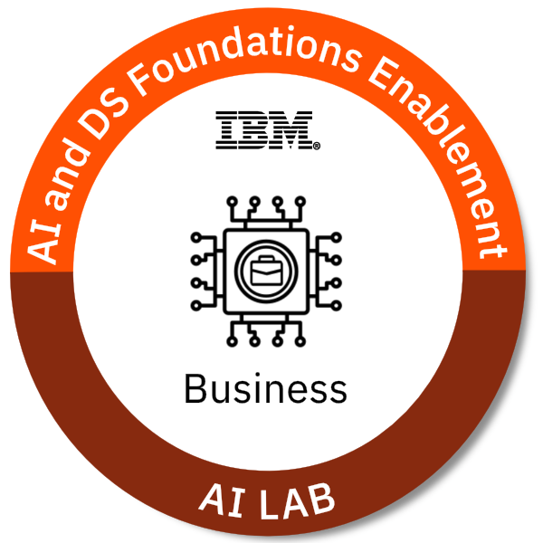 AI and Data Science Business Foundations Enablement