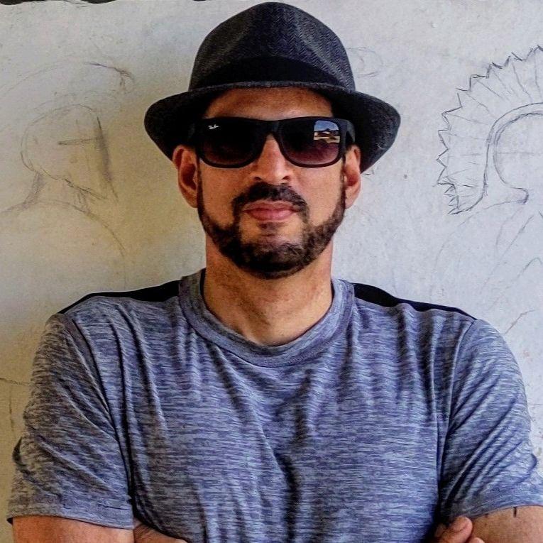 Frank Rafael Rojas Aguilera