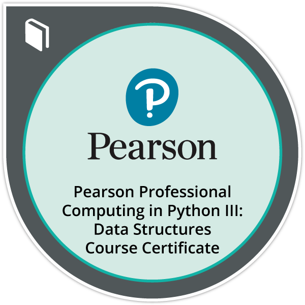 Badges Related to Data Structures - Acclaim