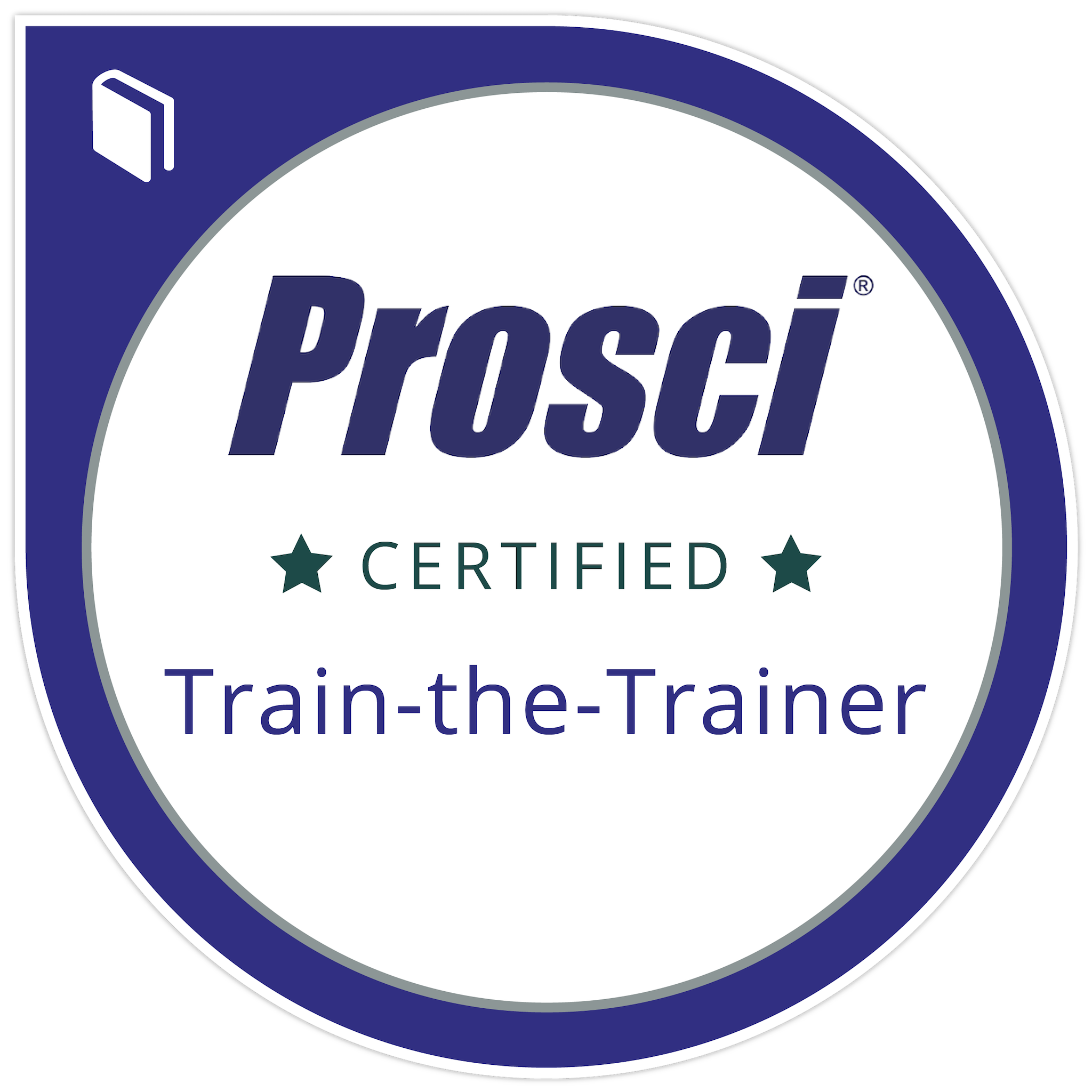 Prosci® VILT Train-the-Trainer