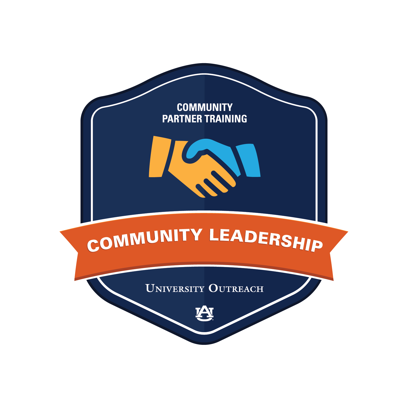 Community Partner Training Badge 1: Community Leadership for a Changing Economy