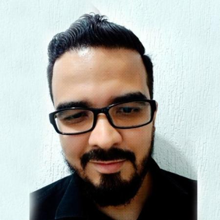 Daniel da Silva Amaral