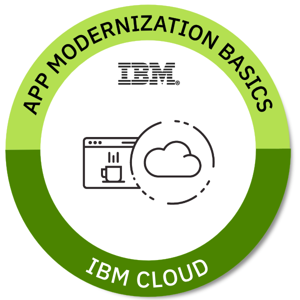 App Modernization Basics