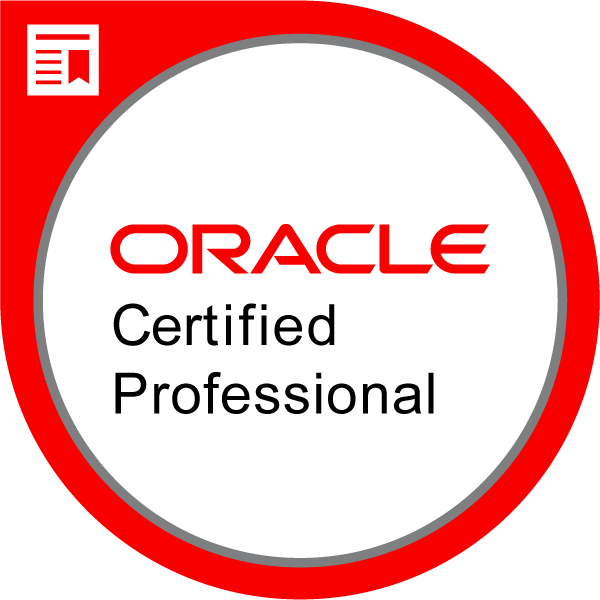 Oracle Database Cloud Administrator 2019 Certified Professional