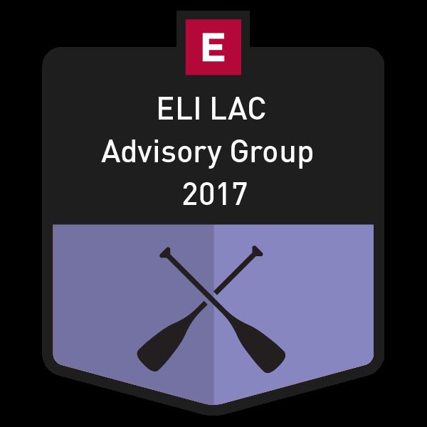 ELI LAC Advisory Group 2017