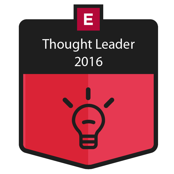 Thought Leader 2016