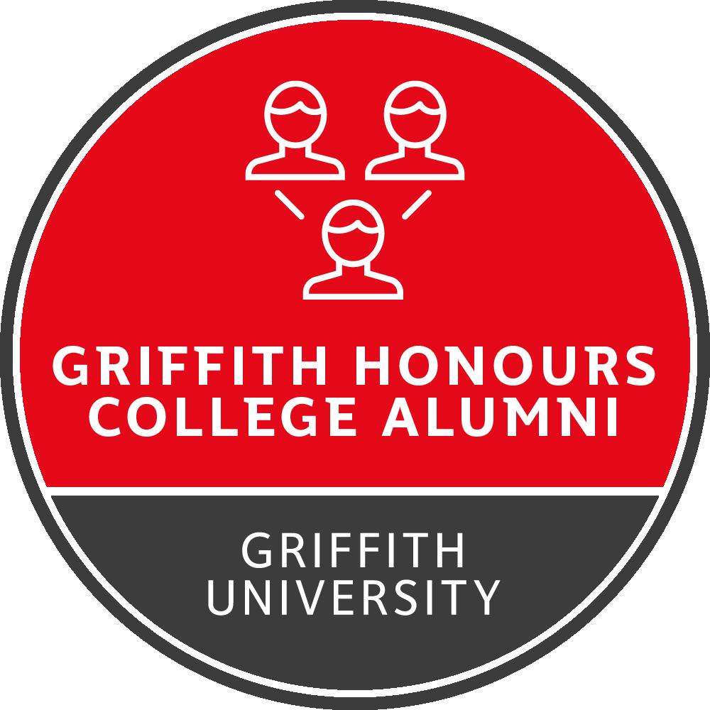 Griffith Honours College Alumni
