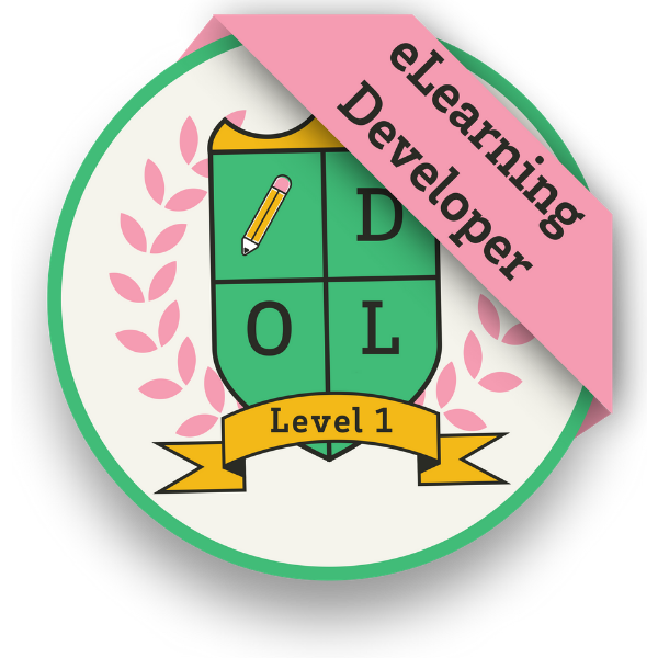 IDOL courses Academy Level 1: eLearning Development