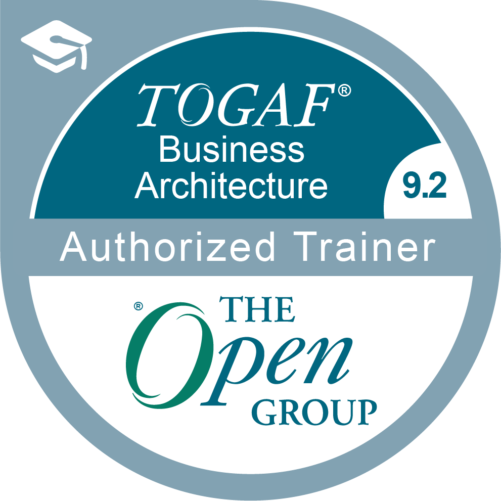 The Open Group: Authorized TOGAF® Business Architecture Trainer 9.2