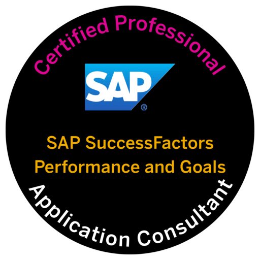 SAP Certified Professional Application Consultant For SAP
