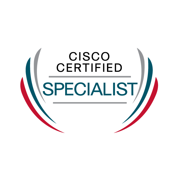 Cisco Certified Specialist - Enterprise Design