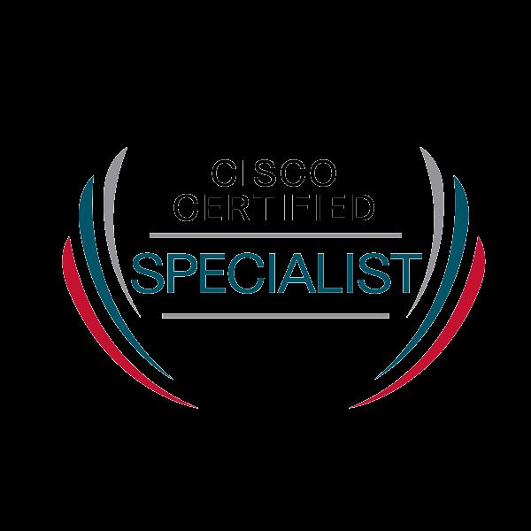 Cisco Certified Specialist - Enterprise Design