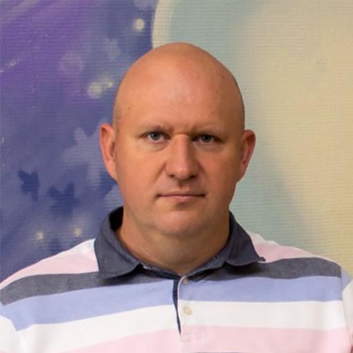 Mikhail Belov