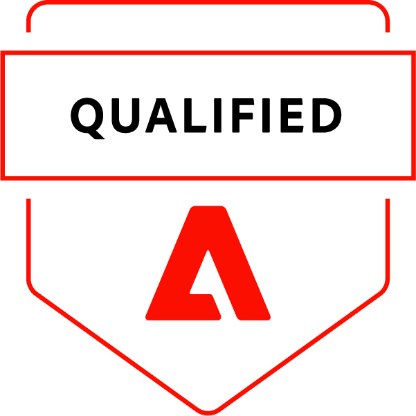 Adobe Qualified – Adobe Experience Platform