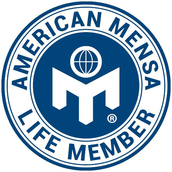 American Mensa Life Member
