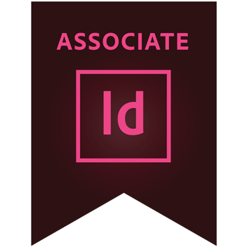 Adobe Certified Associate in Print & Digital Media Publication Using Adobe InDesign