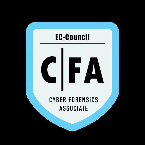 Certified Cyber Forensics Associate (C|FA)