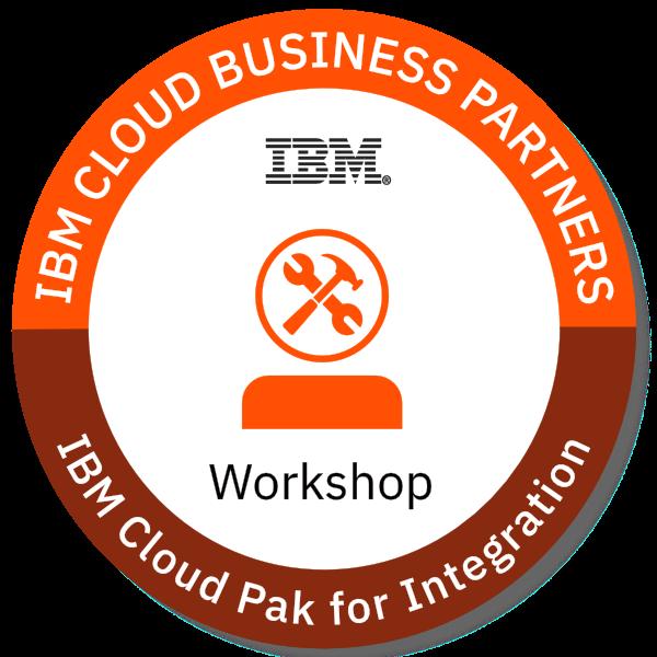 Badges Ibm Cloud Ibm Cloud Pak For Integration
