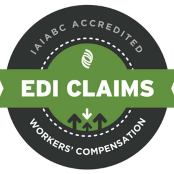 IAIABC EDI Claims Professional