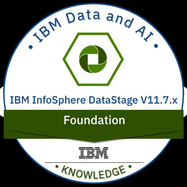 IBM Infosphere DataStage V11.7.x Foundation