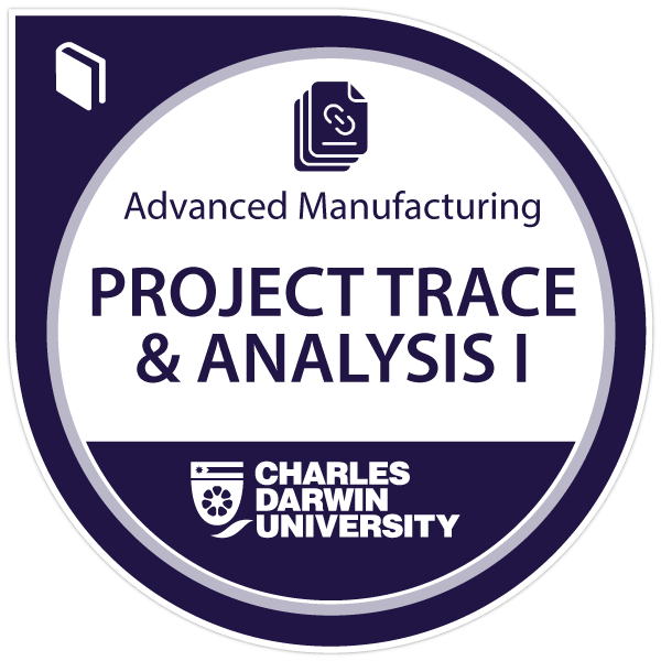 Project Trace and Analysis 1