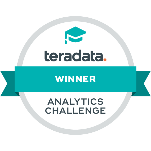 TUN Analytics Challenge Winner