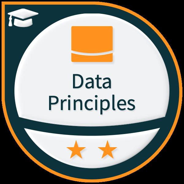 Lightbend Data Engineering: Data Principles - Level 2