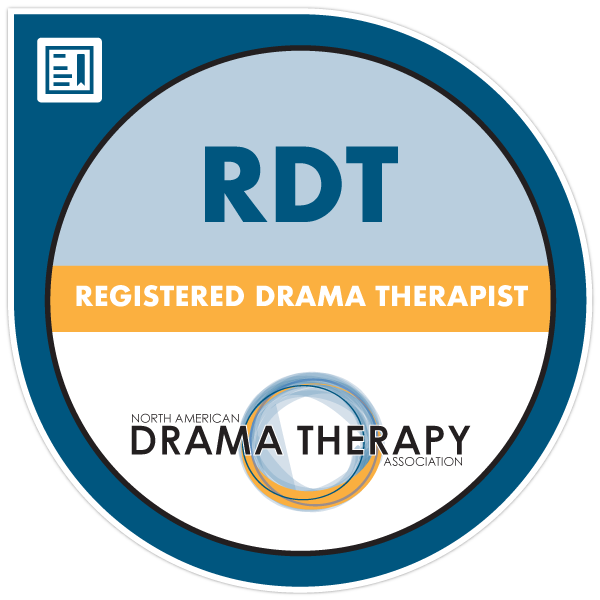 REGISTERED DRAMA THERAPIST (RDT)