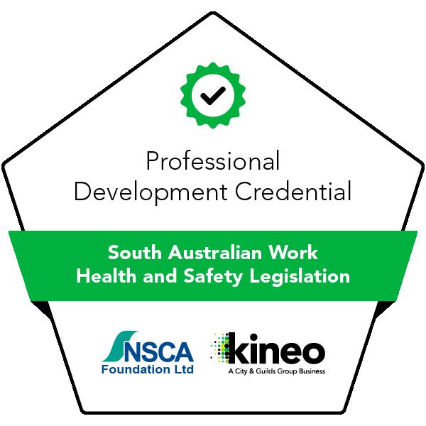 South Australian Work Health and Safety Legislation