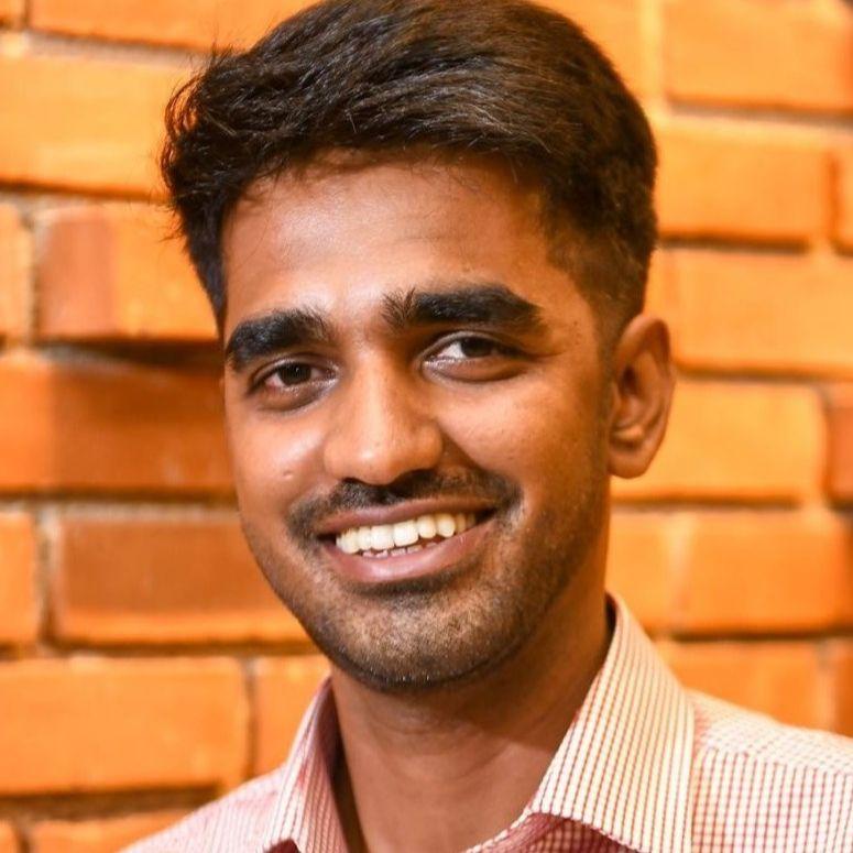 Sajeetharan Sinnathurai