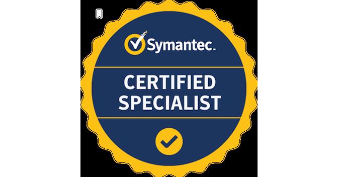 Symantec Certified Specialist (SCS) – Symantec™ Cyber