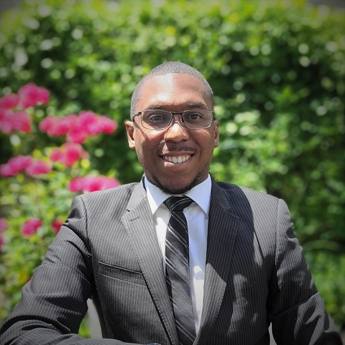 Demetrius Sudduth-Peterson