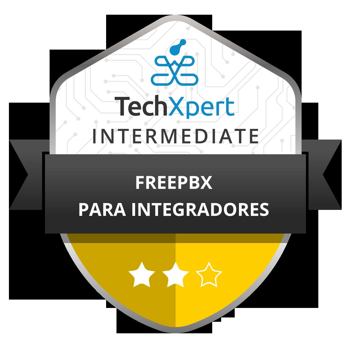 FreePBX para Integradores