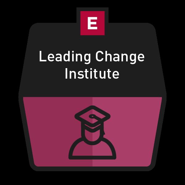 EDUCAUSE Leading Change Institute Alumni (2000-2014)