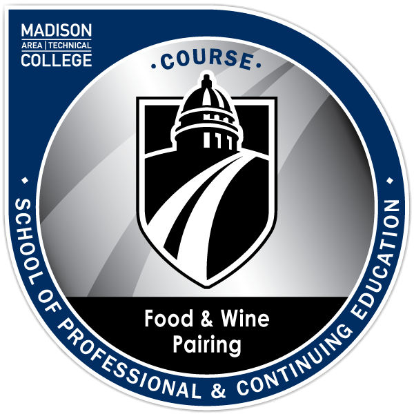Food and Wine Pairing (v.01)