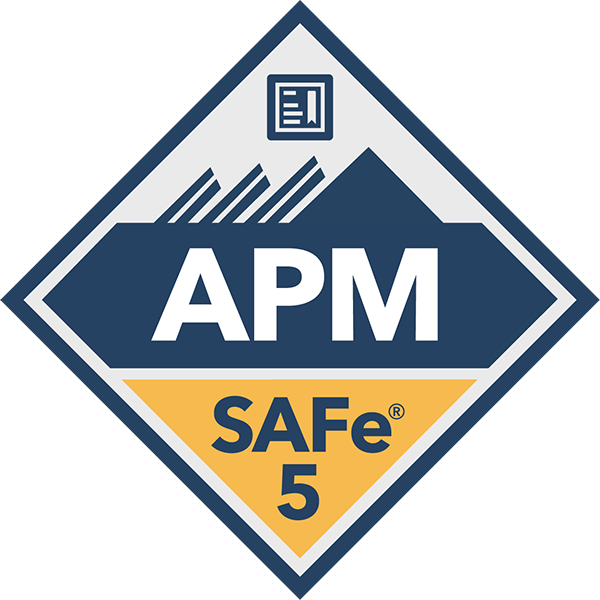 Certified SAFe® 5 Agile Product Manager