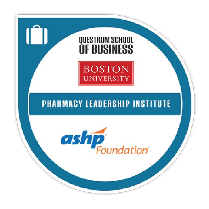 Pharmacy Leadership Institute