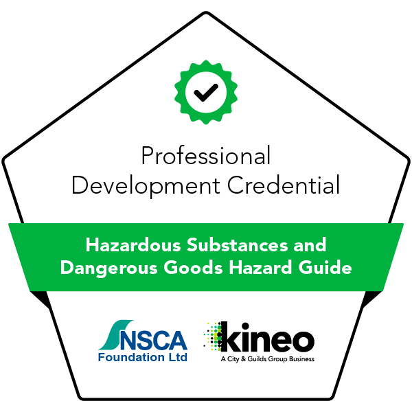 Hazardous Substances and Dangerous Goods (Vic & WA) Hazard Guide
