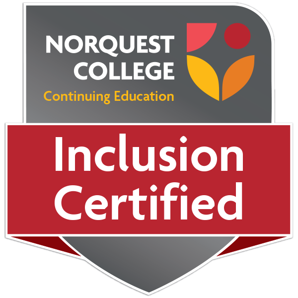 Inclusion Certified
