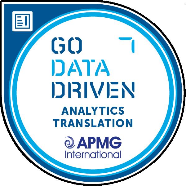 Analytics Translation