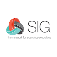 SIG (Sourcing Industry Group)