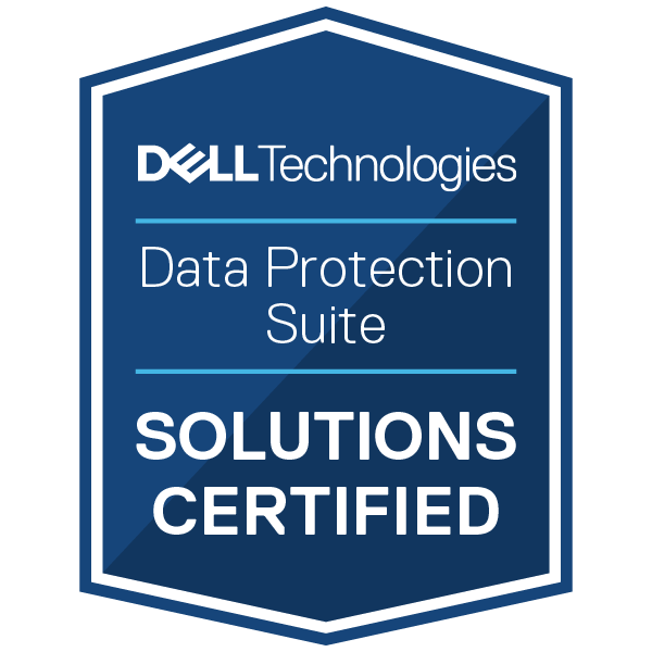 Dell Technologies Data Protection Suite