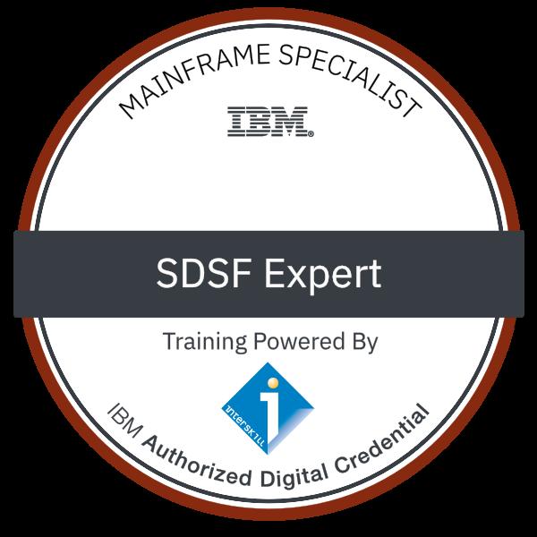 Interskill - Mainframe Specialist - SDSF Expert