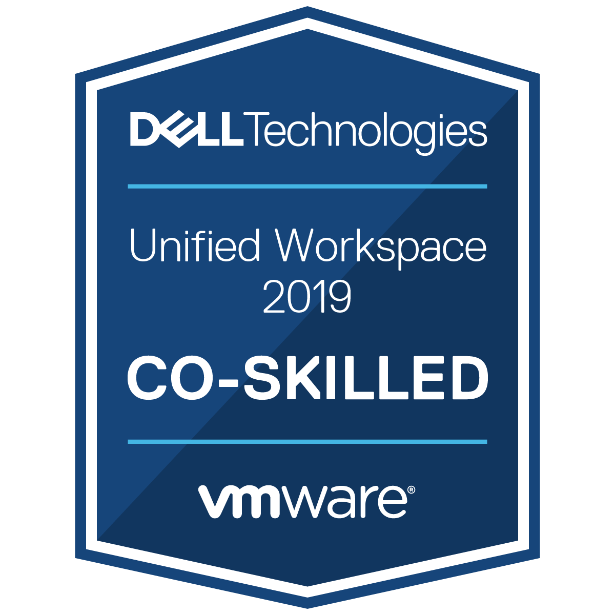 Dell Technologies Unified Workspace 2019