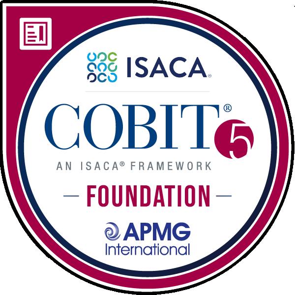 COBIT® 5 Foundation