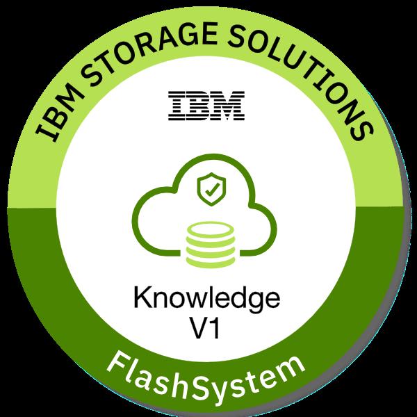 IBM FlashSystem Fundamentals V1