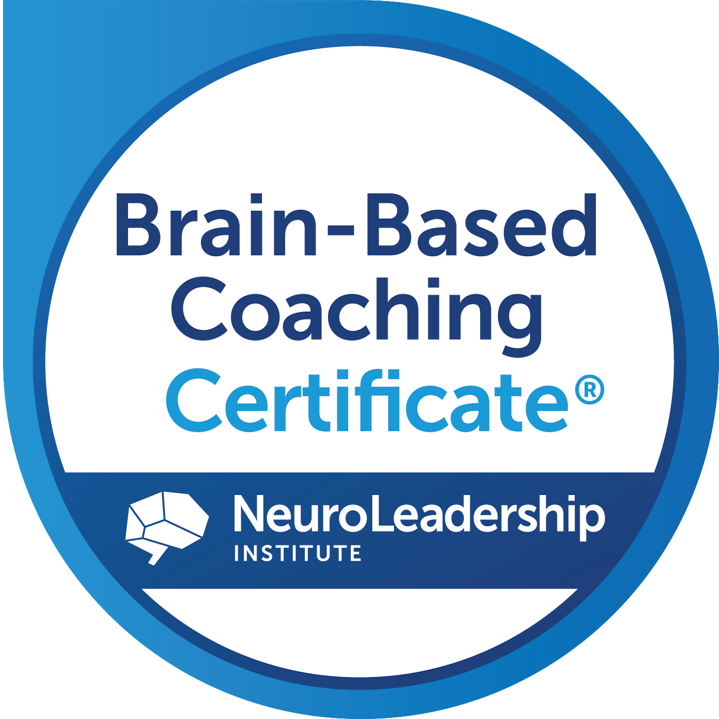 Brain-Based Coaching Certificate