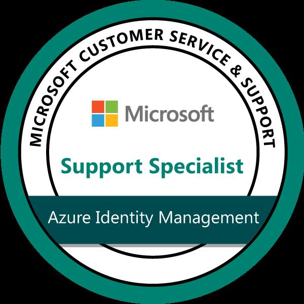 Azure Identity Management